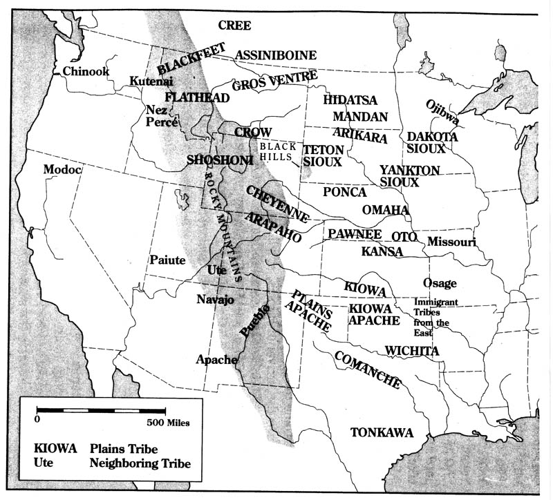 an analysis of extermination of the plains indians Fabrication and falsification in ward churchill's genocide rhetoric  the high  plains smallpox epidemic of 1837 has been analyzed by numerous historians.