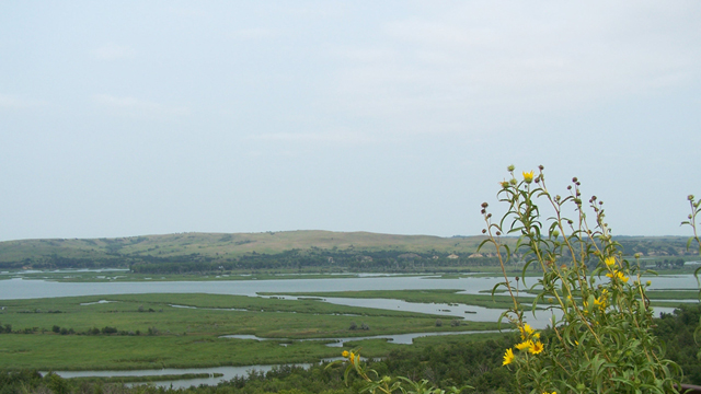 Missouri River Photo