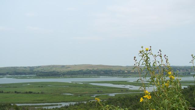 Missouri River Photo
