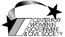 Center for Women in Government