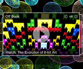 Watch PBS Off Book