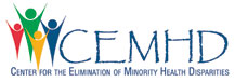 Center for the Elimination of Minority Health Disparities, University at Albany, SUNY