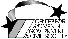 New Leadership New York-Center for Women in Government and Civil Society