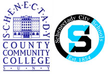 Schenectady Smart Scholars Early College High School