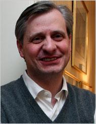 Jon Mecham