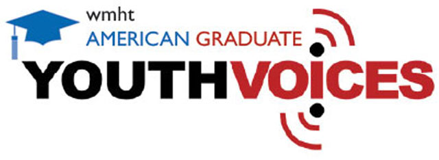 WMHT American Graduate Youth Voices