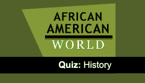 Brain Teaser: History