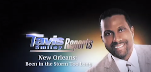 Tavis Smiley Reports