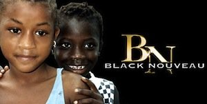 Black Nouveau