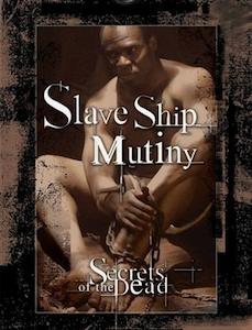 Slave Ship Mutiny