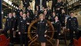US Navy Band Sea Chanters